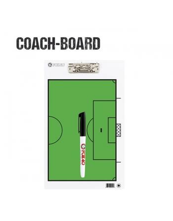 Plaquette de coaching avec...