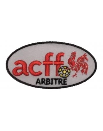 Ecusson à coudre ACFF