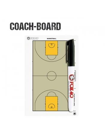 Plaquette de coaching...
