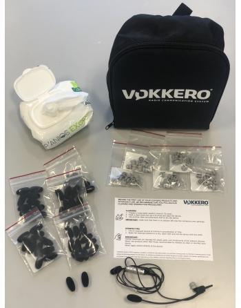 Kit d'hygiène ACC1000SL...