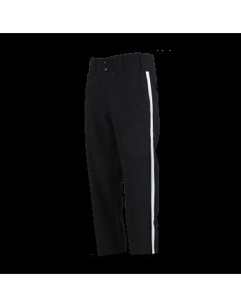 Pantalon d'arbitre noir...
